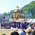 Photos: みこしの祭典@尾道みなと祭@東八幡宮の神輿