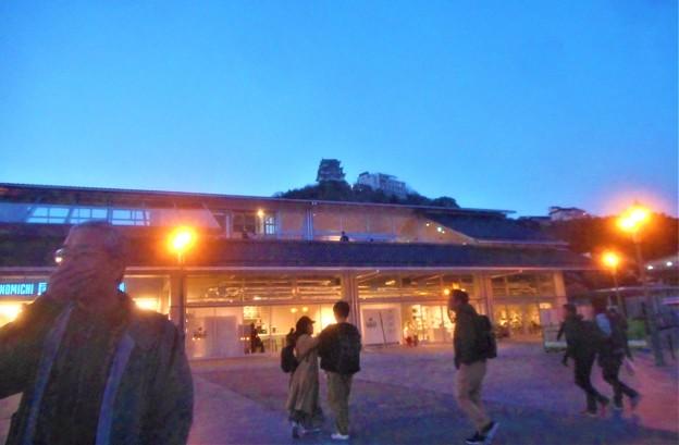 新駅舎完成・開業(3.10~)@JR山陽・尾道駅