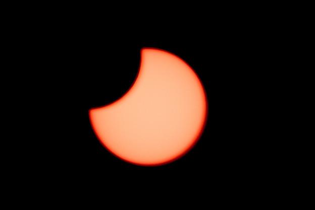 部分日食 190106-1