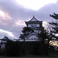 Photos: 日本100名城、伊賀上野城