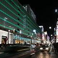 Photos: 夜の銀座