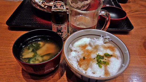 大戸屋( 成増 ) とろろご飯   2018/10/19