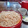 Photos: お食事処『 やまへい 』( 長野県・小諸市 ) せいろそば     2016/08/25