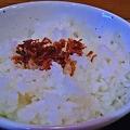だいこん ( 成増 ) 焼き魚定食( ご飯 ) 2019/01/15