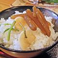 Photos: だいこん ( 練馬区旭町 or 成増 ) 焼魚定食( ご飯 )       2019/03/16