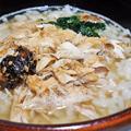 Photos: 炙り焼さば御飯 ( お茶漬け )