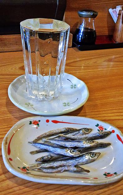 だいこん ( 練馬区旭町 or 成増 ) お酒   2019/05/18