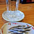 Photos: だいこん ( 練馬区旭町 or 成増 ) お酒   2019/05/18