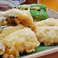 やまだや ( 成増 = やまだ食堂 ) ハモの天ぷら 2019/05/20