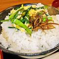Photos: だいこん ( 練馬区旭町 or 成増 ) ご飯 ( 焼魚定食 )     2019/07/20