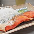 Photos: やまだや ( 成増 = やまだ食堂 ) 焼き鮭  2019/07/31