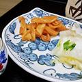 Photos: 花水木 ( 成増 ) 漬け物盛り合わせ  2019/08/17
