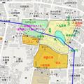 Photos: 兎月園跡 ( map )