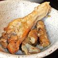 Photos: だいこん ( 練馬区旭町 or 成増 ) 鶏手羽ごぼう煮       2019/09/07