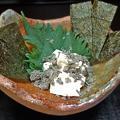 Photos: 花水木 ( 成増 ) カニ味噌チーズ  2019/09/17