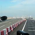 関西空港橋2(復旧中)