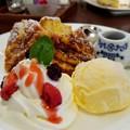 Photos: フレンチトーストはいかがですか、