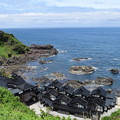 Photos: 海を直に感じる宿