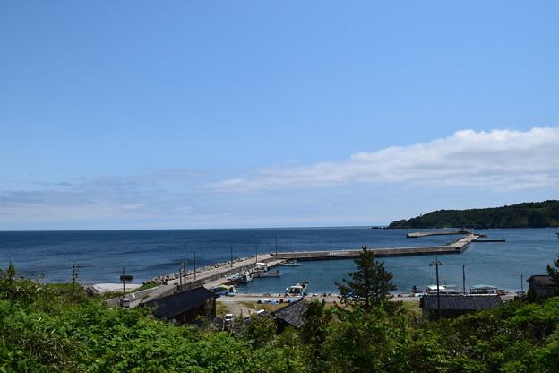 Photos: 能登の漁港