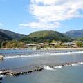 嵐山・桂川