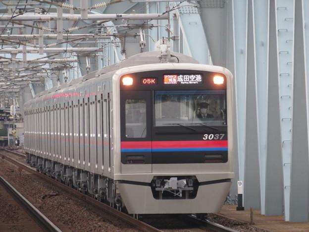 3037F