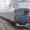 Photos: 03T: 6328F【各駅停車|西高島平】