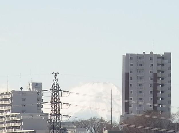 富士山2018.02.06