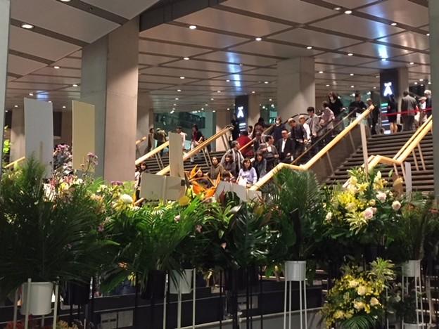 松山千春コンサートツアー2018「弾き語り」5月10日