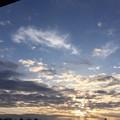 写真: 夜明け前2018.10.23