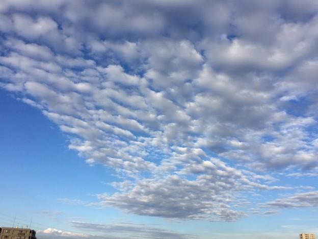 空と雲2018.10.24