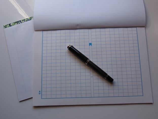 SOUMAYA's Manuscript Paper