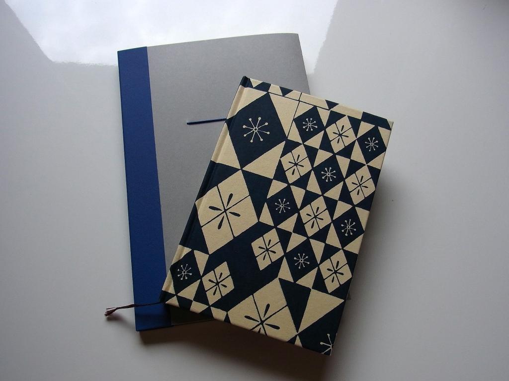 HAIBARA Notebook and TSUKUSHI Notebook