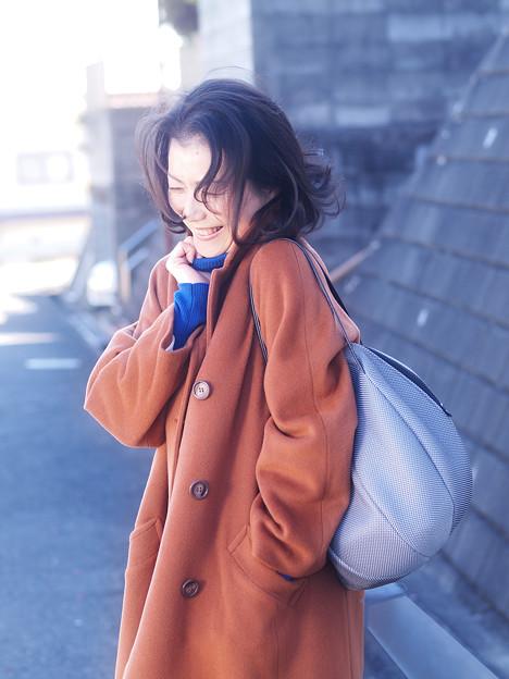 Photos: 新作コート05