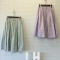 Photos: 2016新作スカート