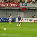 日本対イタリア (4)