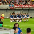 写真: 日本対イタリア (10)