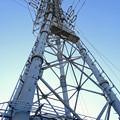 写真: 指扇線28号鉄塔