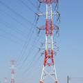 東京中線2045号鉄塔