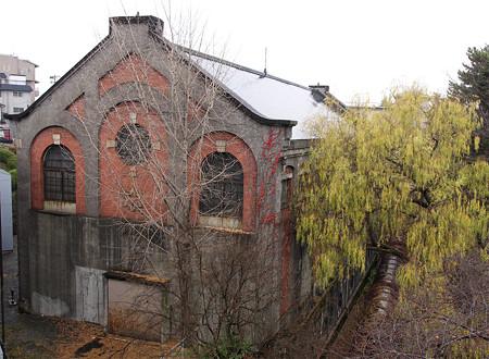 京都・蹴上発電所