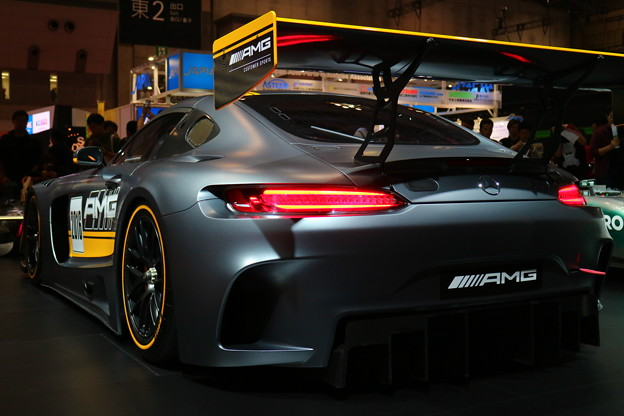 Mercedes-Benz AMG GT3 - IMG_0708