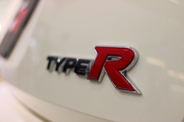 Honda CIVIC TYPE R - IMG_1107