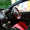 Honda CIVIC TYPE R - IMG_1119
