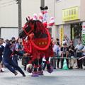 熊本市秋季例大祭1
