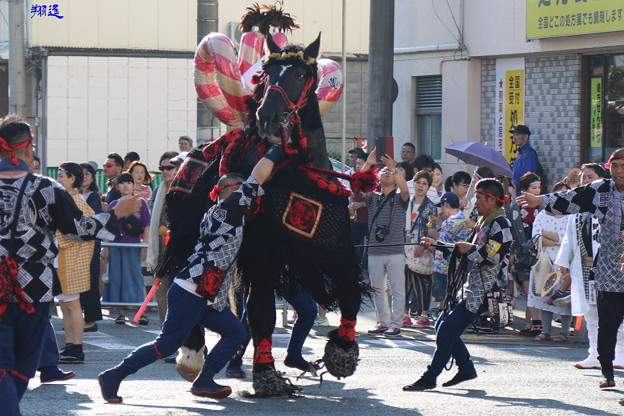 Photos: 〇藤崎宮秋季例大祭2