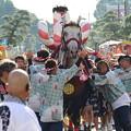 Photos: 〇藤崎宮秋季例大祭3