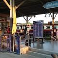 Photos: ここはトンブリー駅、カンチャナブリに向かいます