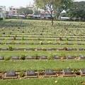 Photos: 墓地です