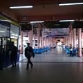 Photos: ウボンのバスターミナル、ラオスのパクセーに向かいます