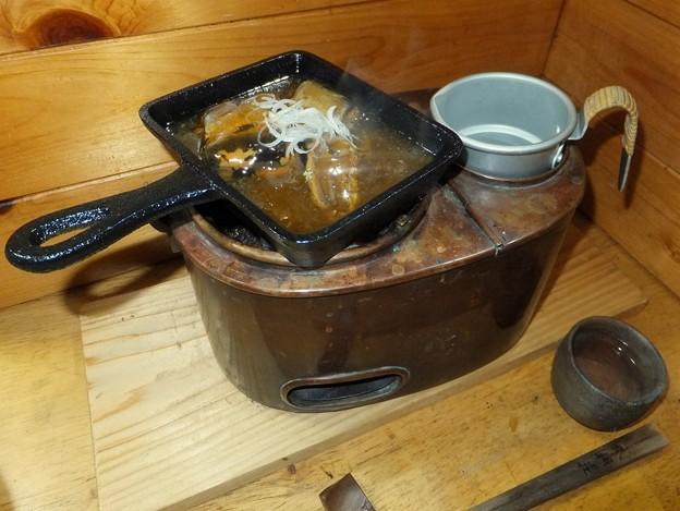 ダイソーで200円の鉄鍋