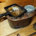 Photos: ダイソーで200円の鉄鍋